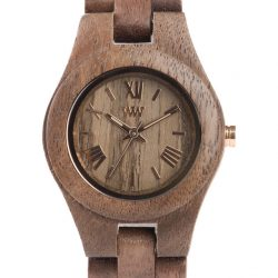 WeWood Watch Criss Nut