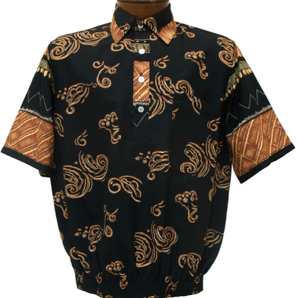 Mens Long Sleeve Hawaiian Shirts
