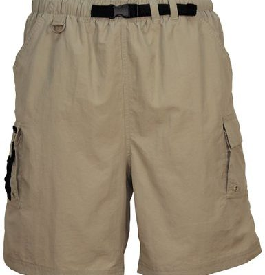 Weekender® River Guide Swim Trunk M02699 Khaki