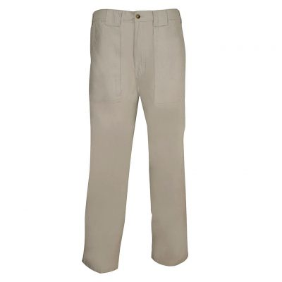 Men's Hook & Tackle Original Beer Can Island Pant #M019100 Sand