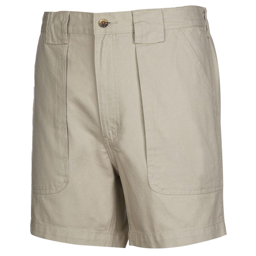 Men's Hook & Tackle Original Beer Can Island Short #M019800 Sand