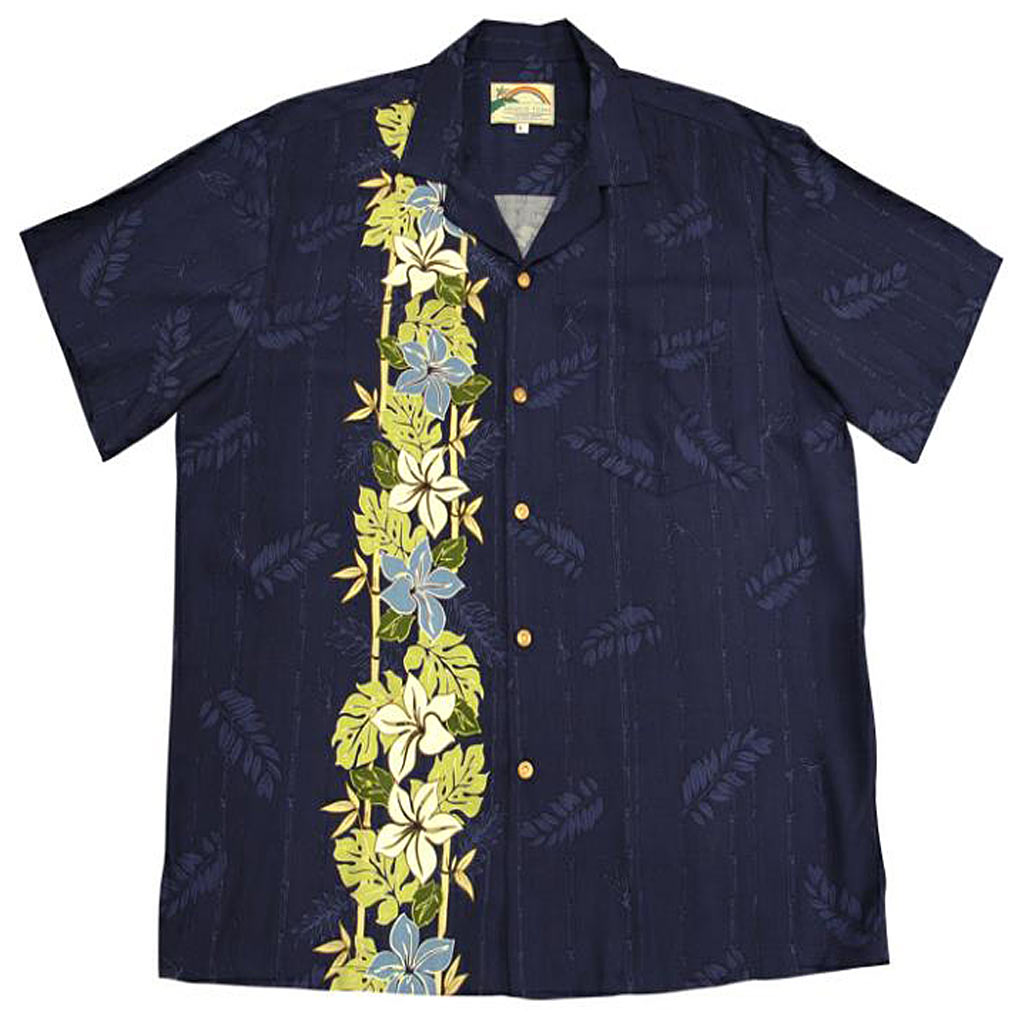 Men 39 S Paradise Found Aloha Short Sleeve Camp Shirt