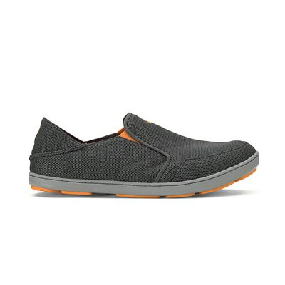 Men's Olukai® Nohea Mesh Shoe #10188, Dark Shadow Dark Shadow