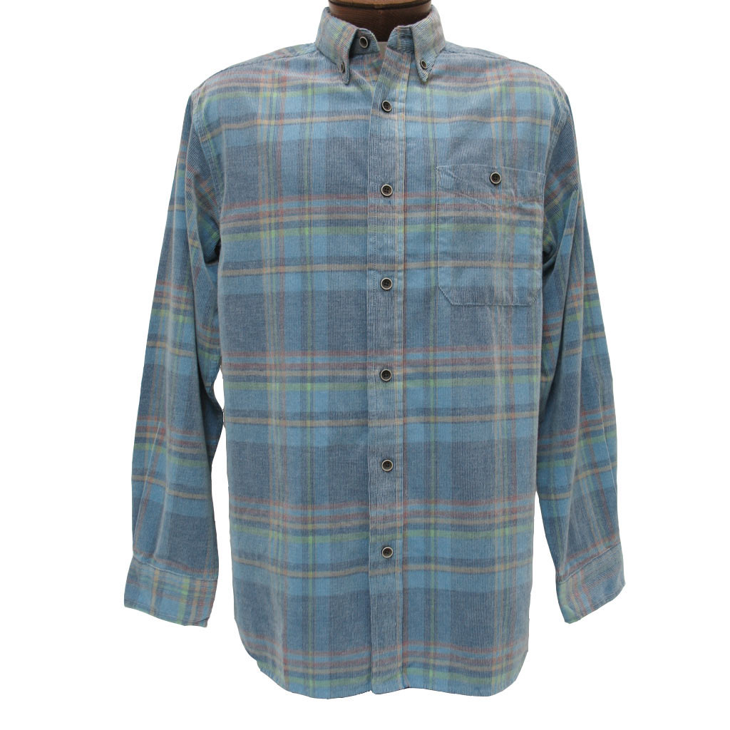 Mens Long Sleeve Silk Shirts