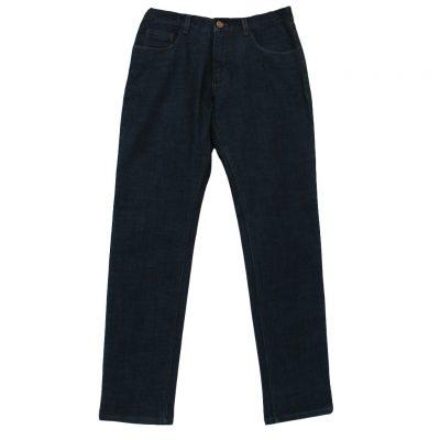 Men's ENZO® Denim Collection Jeans, Alpha-78 Dark Indigo