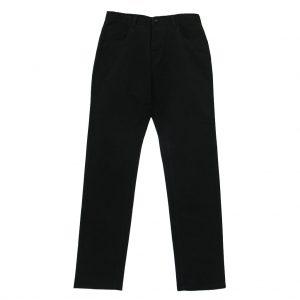 Men's ENZO Denim Collection Jeans, Alpha-86, Black (38, & 40, ONLY!)