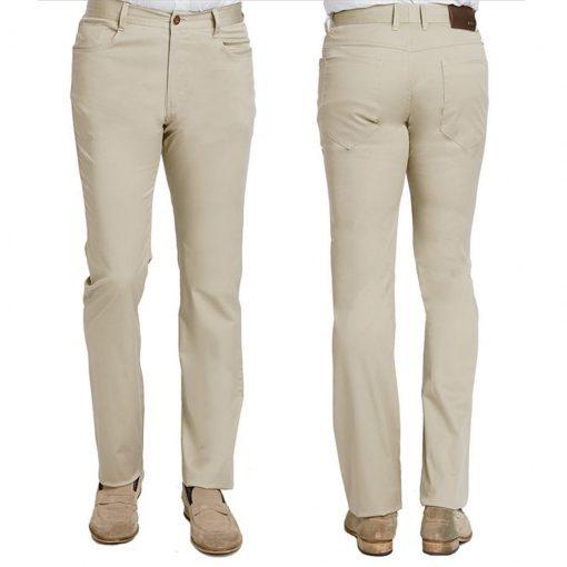 Men's ENZO® Denim Collection Jeans, Alpha-99, Bone