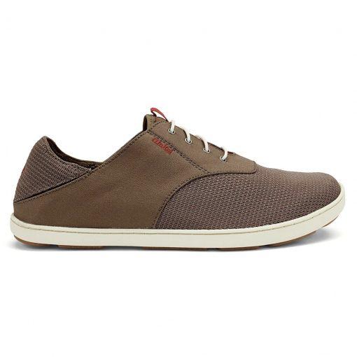 Men's OluKai® Nohea Moku Shoe #10283 Rock / Mustang
