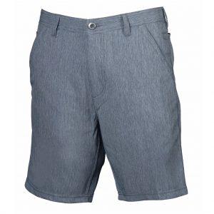 Men's Weekender Flat Front Travel 4-Way Stretch Short – Bora Cay, Blue
