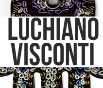 Luchiano Visconti Shirts