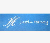 Justin Harvey