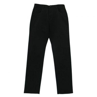 Men's ENZO Denim Collection Jeans, Alpha-180, Black