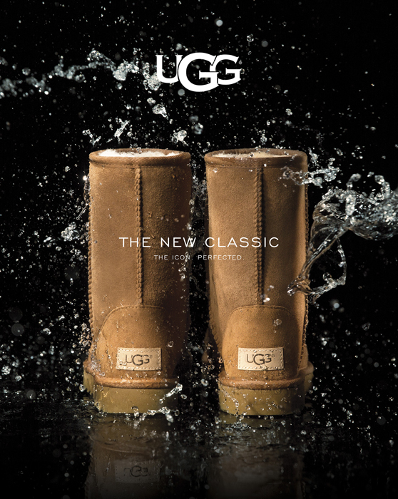 f25fb2415649b Women s UGG® BAILEY BUTTON TRIPLET II CHESTNUT. THE NEW CLASSICS