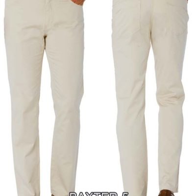 Men's Jeans By ENZO®, Baxter-5 Bone
