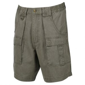 Men's Hook & Tackle® Beer Can Island® Cargo Short #M019910 Khaki – New Color This Year!