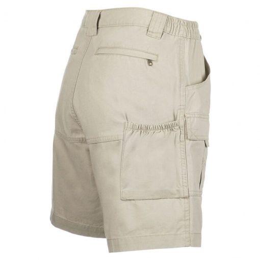 Men's Hook & Tackle® Beer Can Island® Cargo Short #M019910 Sand