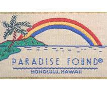 Paradise Found Shirts