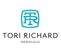 Tori Richard Vendor Logo